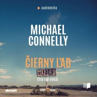 Čierny ľad - Connelly Michael [Audio-kniha ke stažení]